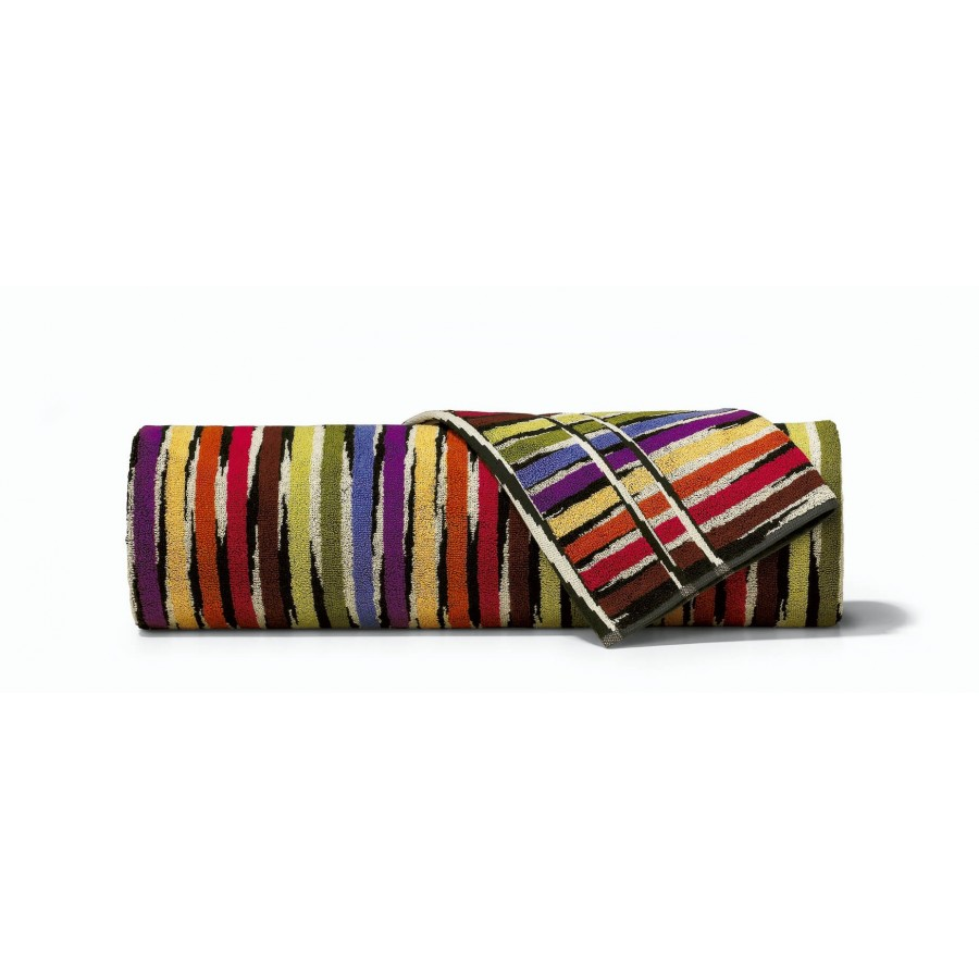 Set spugna 1+1 Jeff Missoni Home