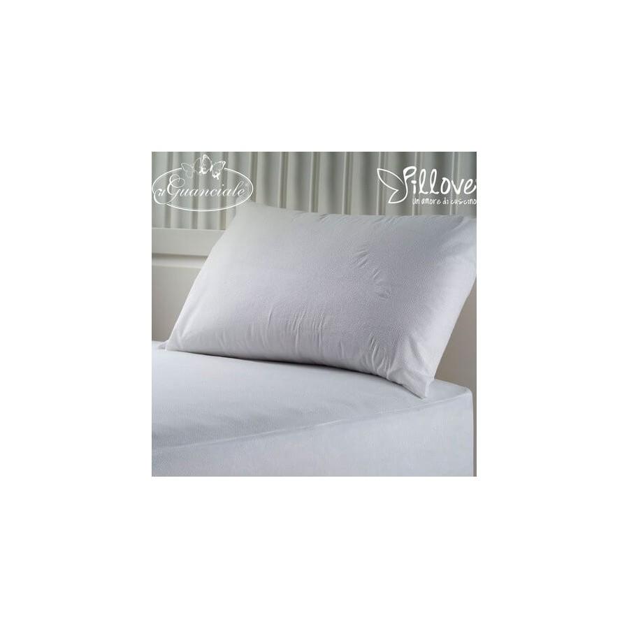 Coprimaterasso Hydro-San letto singolo Il Guanciale