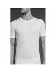 T-shirt uomo girocollo puro cotone Boglietti