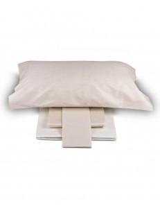 Completo lenzuola 1 piazza e ½ Finiseta Svad Dondi