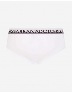 Slip uomo brando cotone pima stretch Dolce & Gabbana