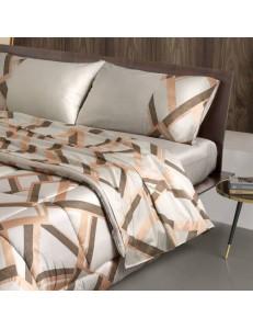 Completo lenzuola letto matrimoniale Dioniso Somma