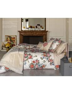 Trapuntino/Quilt letto matrimoniale Bouquet La Perla