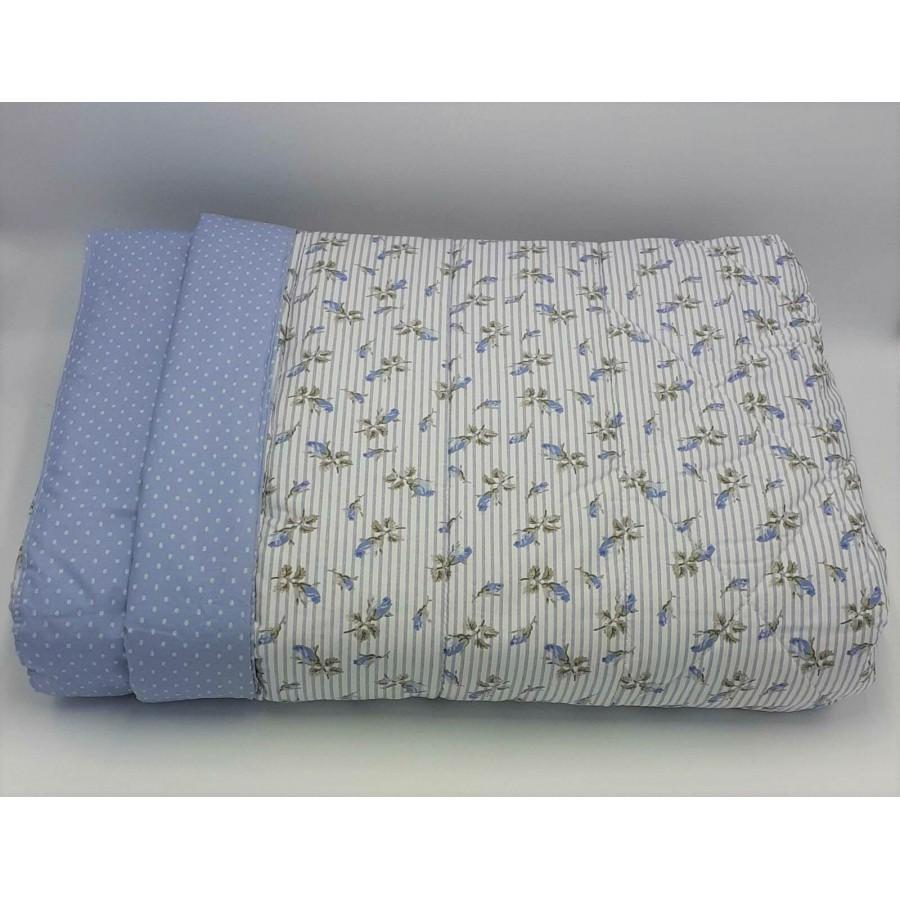 Trapuntino/Quilt letto 1 piazza e ½  Anais Bellora