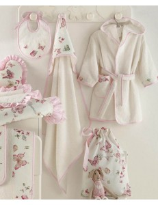 Triangolo Ariella Blumarine Baby