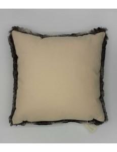 Cuscino Zibellino ecopelliccia Blumarine