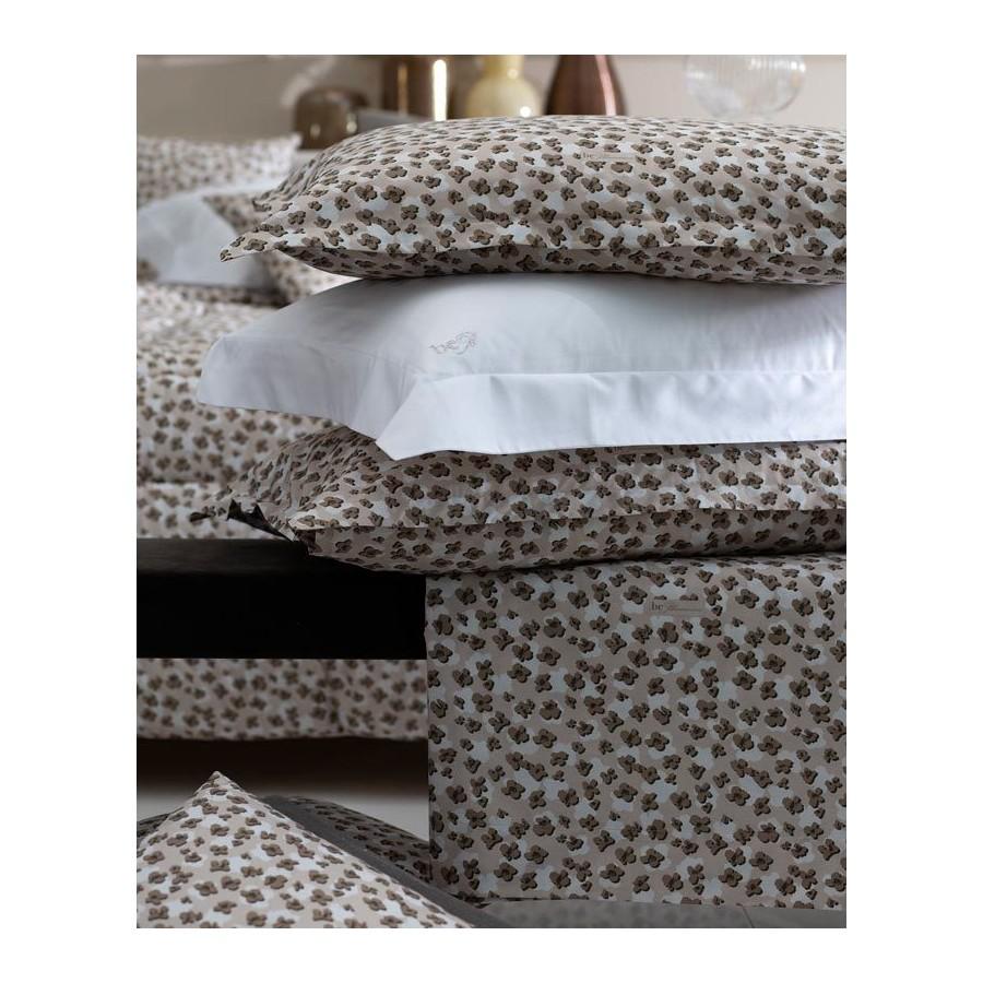 Completo lenzuola letto matrimoniale Penelope Be Blumarine