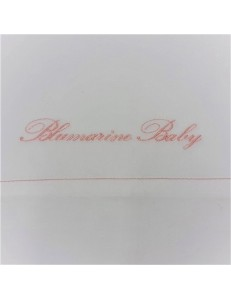 Lenzuola culla Baby Confetto Blumarine Baby