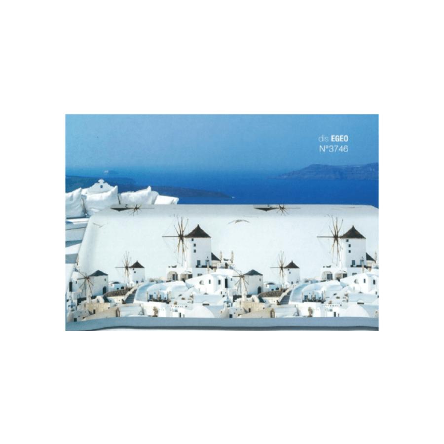 Tovaglia Egeo Tag House