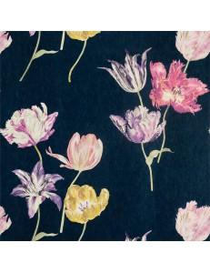 Carta da parati Tulipomania Sanderson