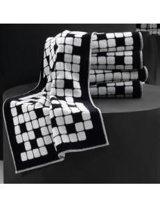 Set 1+1 spugna Chessboard Carrara