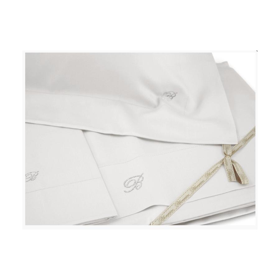 Completo lenzuola letto matrimoniale Lory Blumarine Home