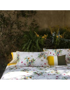 Completo lenzuola letto matrimoniale Joy Fazzini