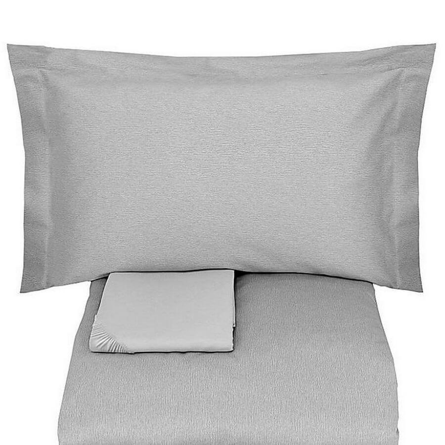 Completo lenzuola letto matrimoniale Tea Somma