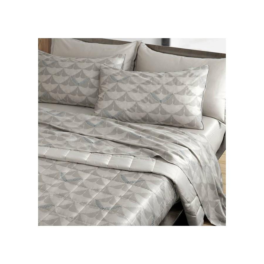 Completo lenzuola letto matrimoniale Ardea Somma
