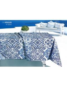 Tovaglia Azulejos Tag House