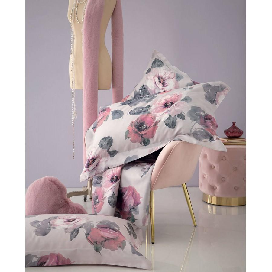 Completo lenzuola letto matrimoniale Cloe Blumarine Home