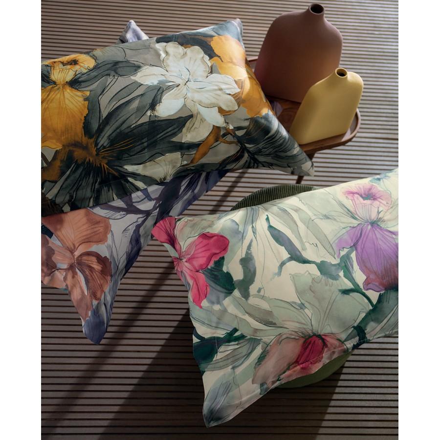 Completo lenzuola letto matrimoniale Tropici Svad Dondi