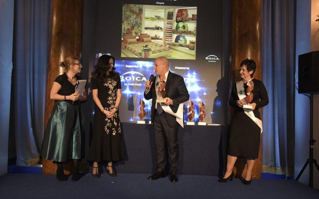 Stelle Best Shop Awards: Prestigioso premio di settore per Salzano